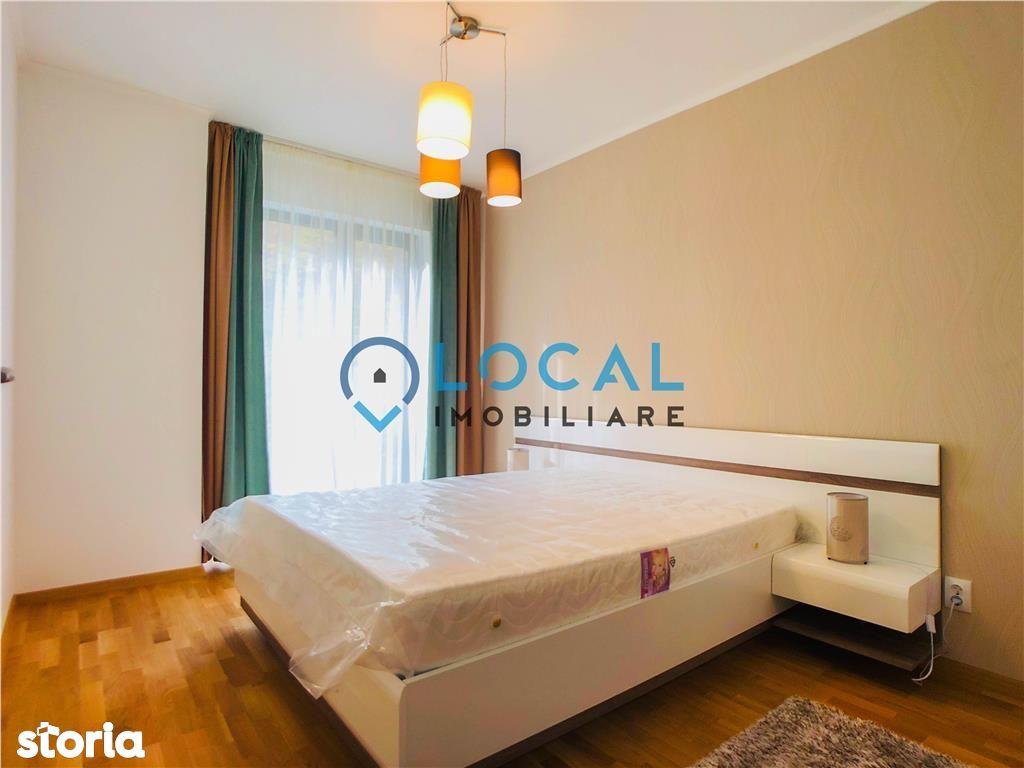 Apartament de inchiriat, Cluj (judet), Aleea Slănic - Foto 6