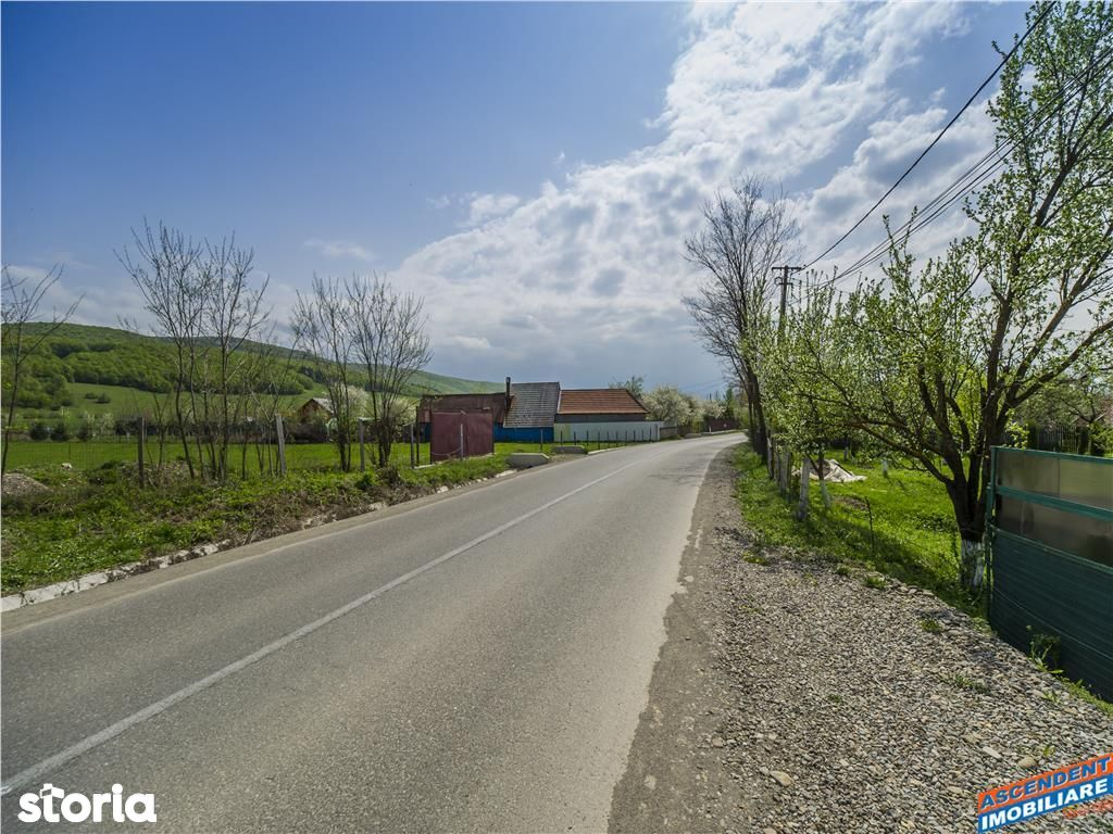 Casa de vanzare, Covasna (judet), Dobârlău - Foto 10