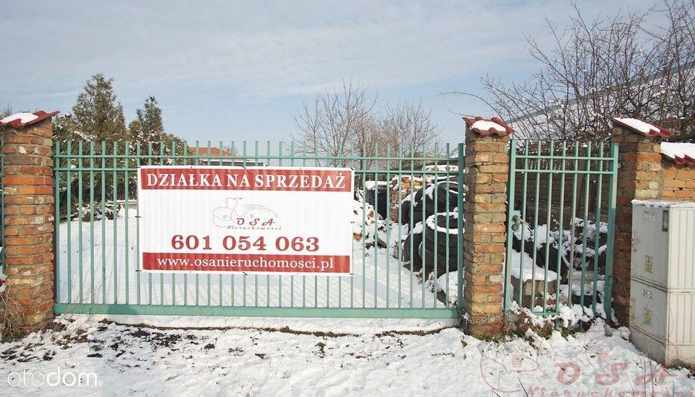Działka na sprzedaż, Stęszew, poznański, wielkopolskie - Foto 6