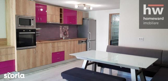 Apartament de inchiriat, Cluj (judet), Strada Caisului - Foto 1