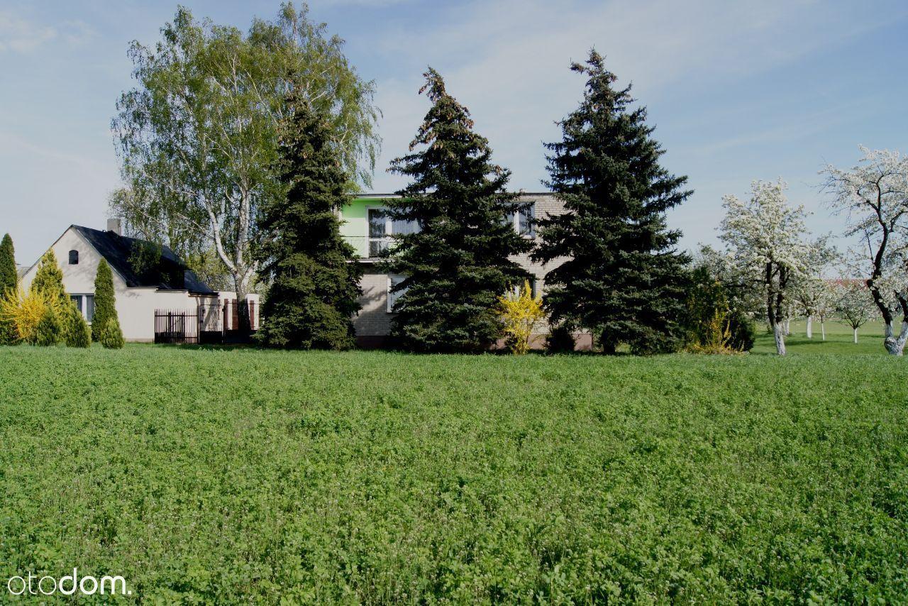 Dom na sprzedaż, Rzadka Wola-Parcele, włocławski, kujawsko-pomorskie - Foto 1