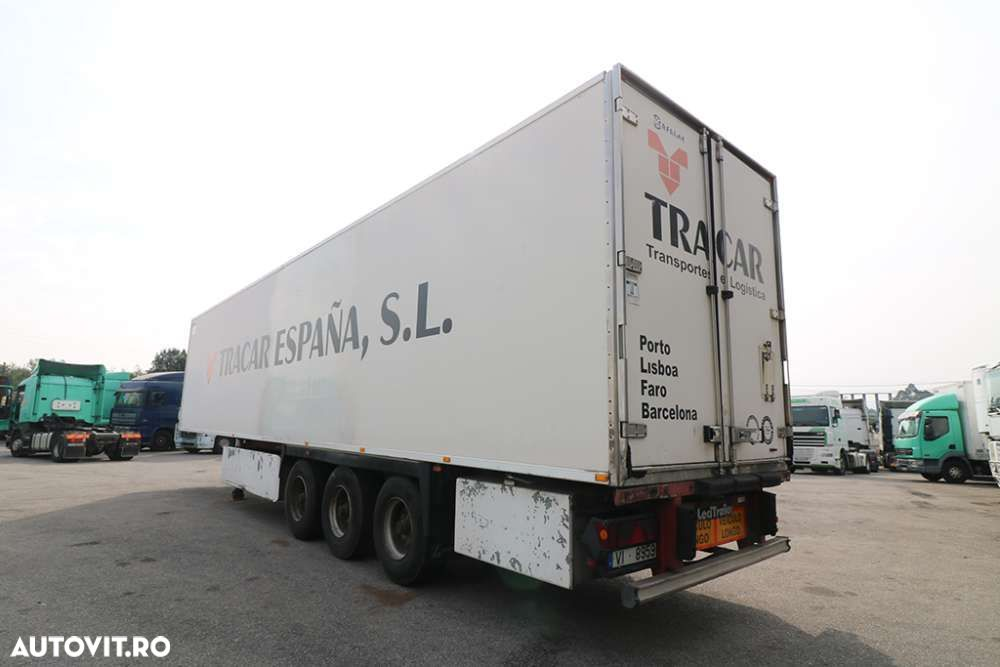 LeciTrailer thermoking - 4