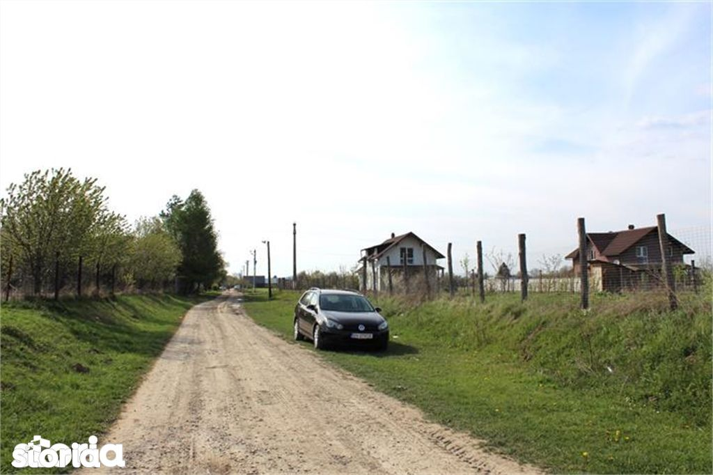 Teren de Vanzare, Budila, Brasov - Foto 1