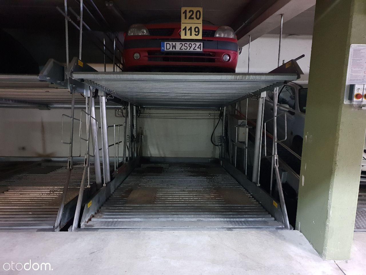 Garaż na wynajem, Wrocław, Gaj - Foto 6