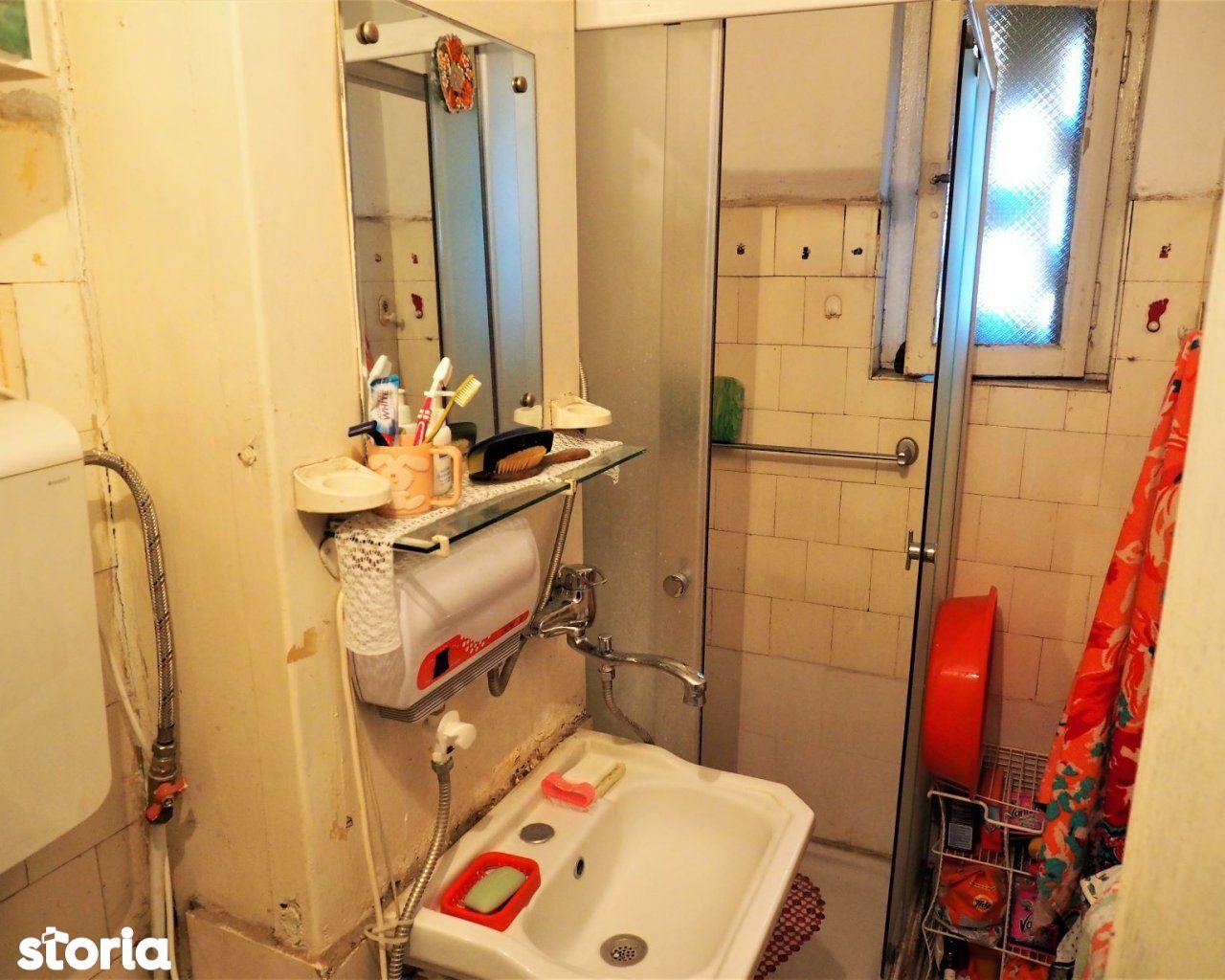 Apartament de vanzare, București (judet), Strada Ion Câmpineanu - Foto 13