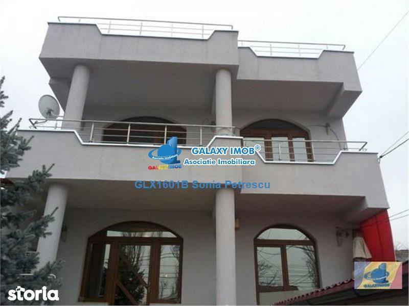 Casa de inchiriat, Bucuresti, Sectorul 6, Crangasi - Foto 9