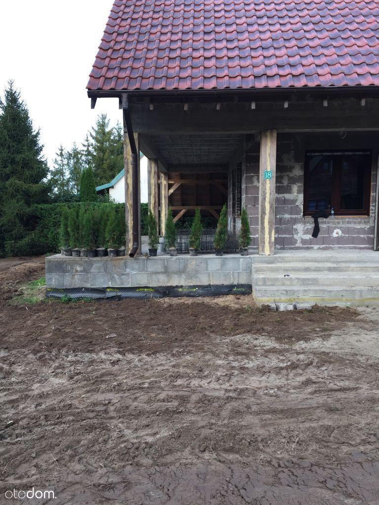 Dom na sprzedaż, Klasztorek, kwidzyński, pomorskie - Foto 4