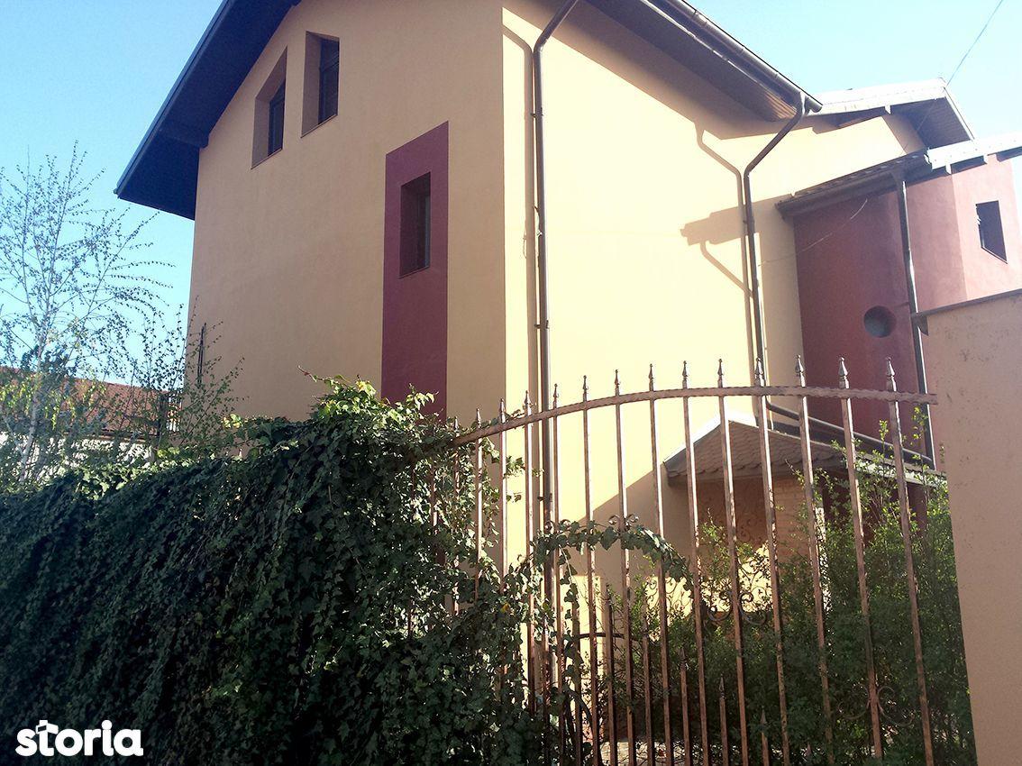 Casa de vanzare, Mogosoaia, Bucuresti - Ilfov - Foto 4