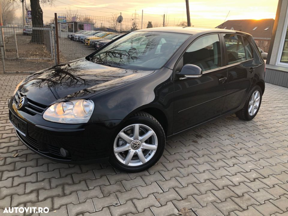 Volkswagen Golf V - 27