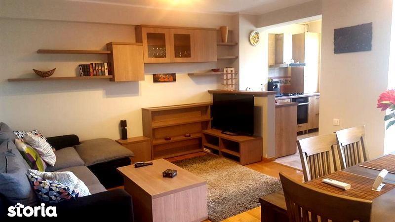 Apartament de inchiriat, București (judet), Tei - Foto 1
