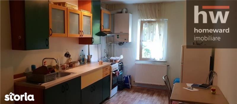 Apartament de inchiriat, Cluj (judet), Strada Luis Pasteur - Foto 3