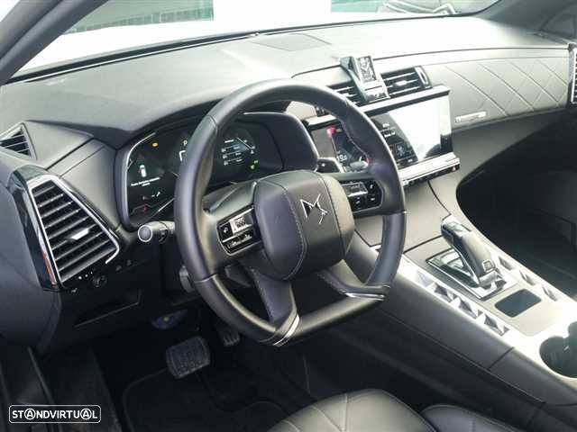 DS DS7 Crossback DS7 CB 2.0 BlueHDi Grand Chic EAT8 - 10