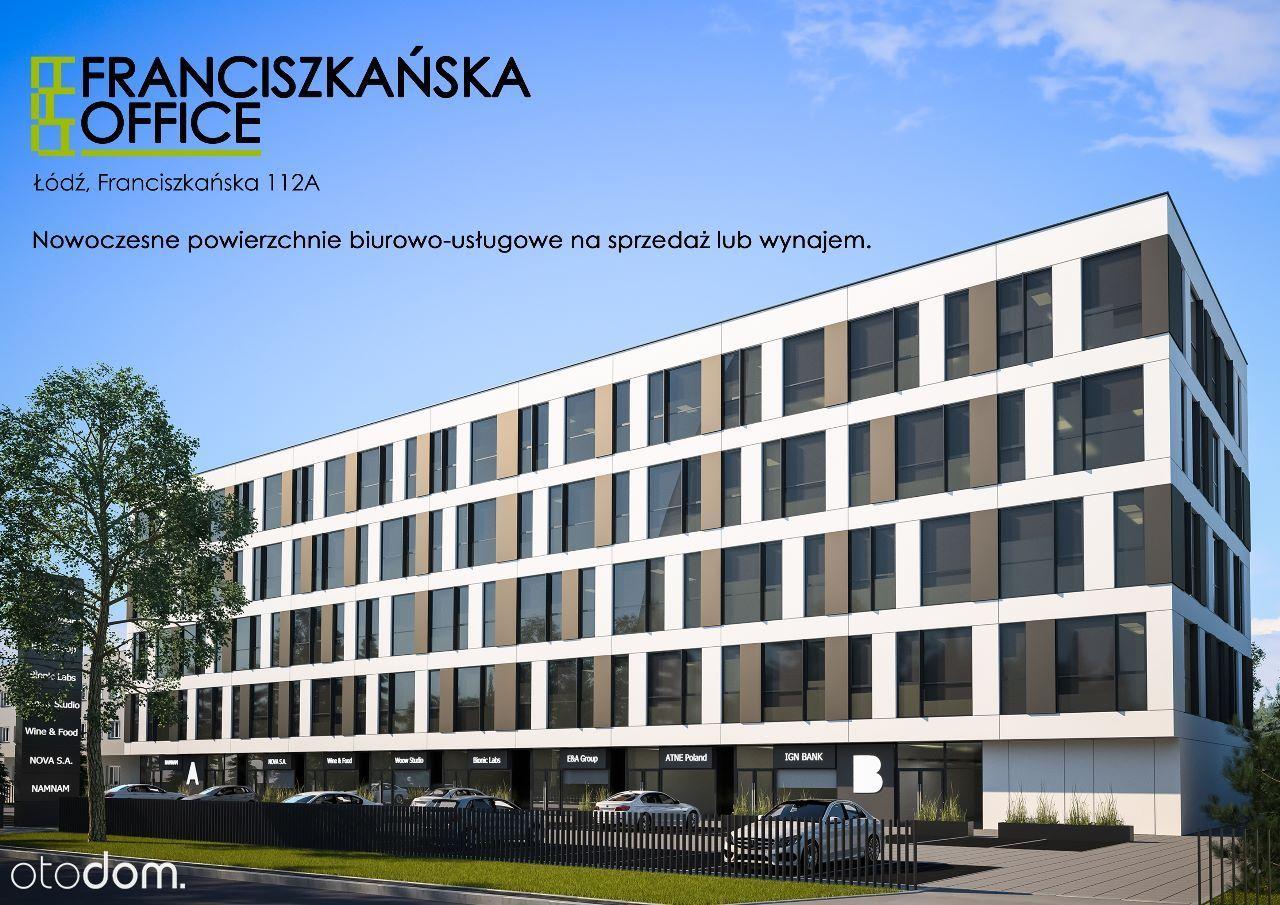 Inwestycja deweloperska, Łódź, Bałuty - Foto 2