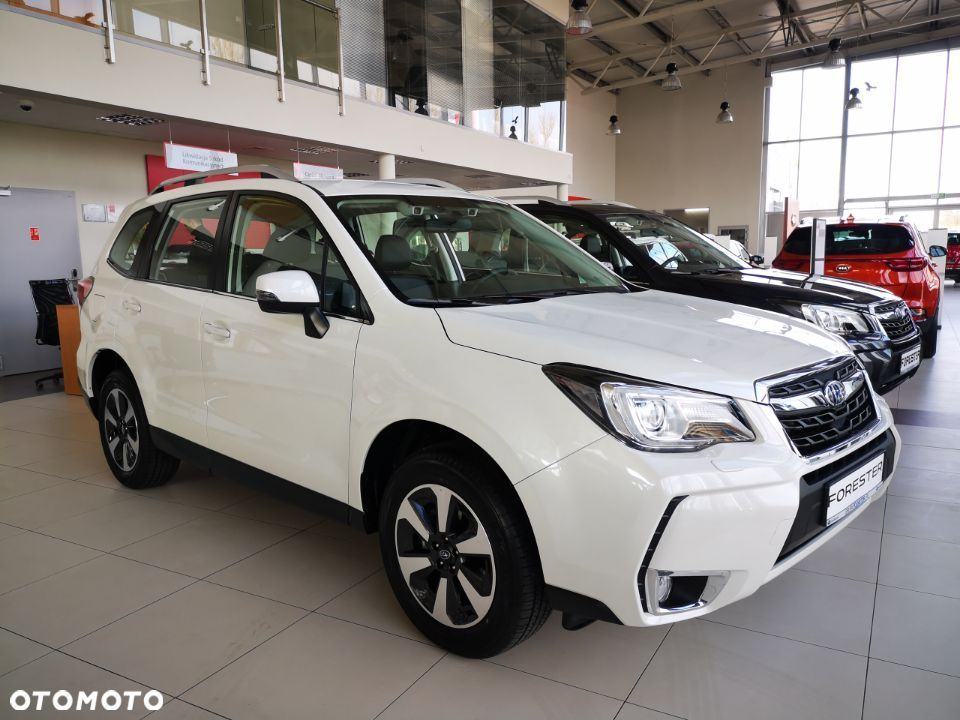 Subaru Forester MY19! Eye Sight! 2.0i 150KM CVT Exclusive NOWY Salon Subaru ! - 1