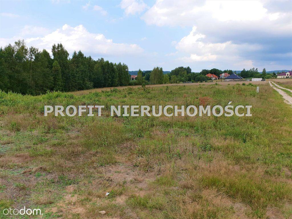 Działka na sprzedaż, Lubowidz, lęborski, pomorskie - Foto 1