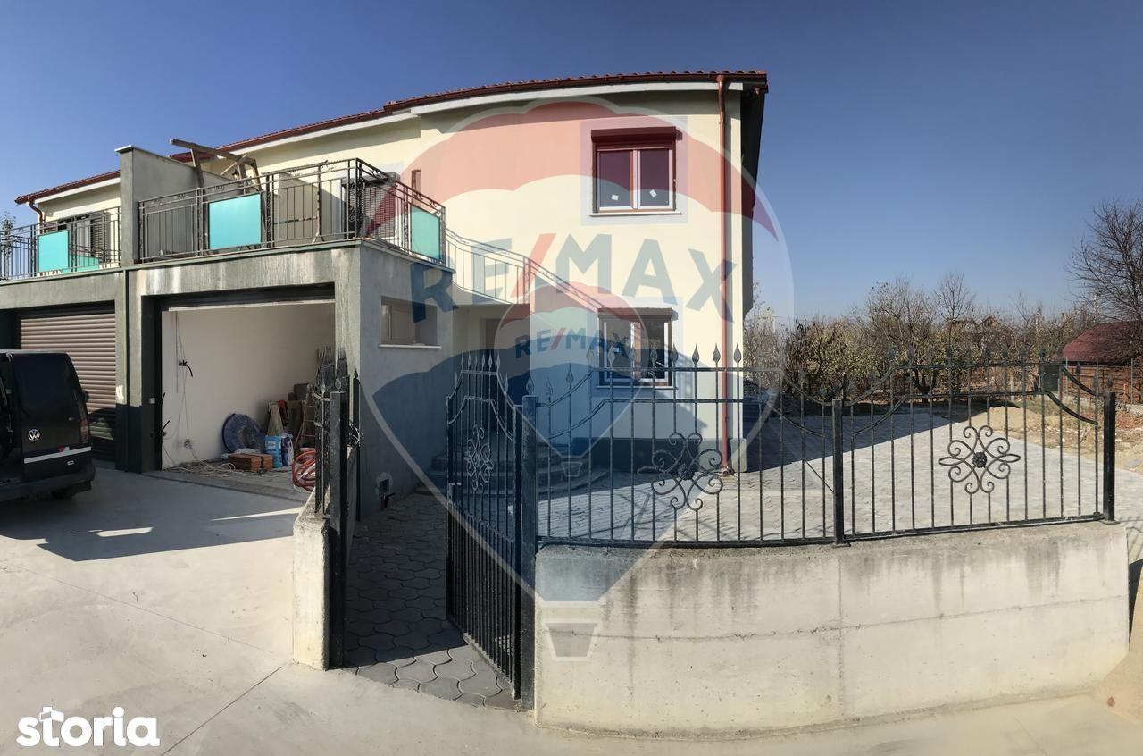 Casa de vanzare, Vrancea (judet), Strada Mugur - Foto 3