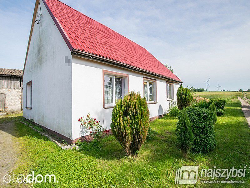 Dom na sprzedaż, Białogard, białogardzki, zachodniopomorskie - Foto 1