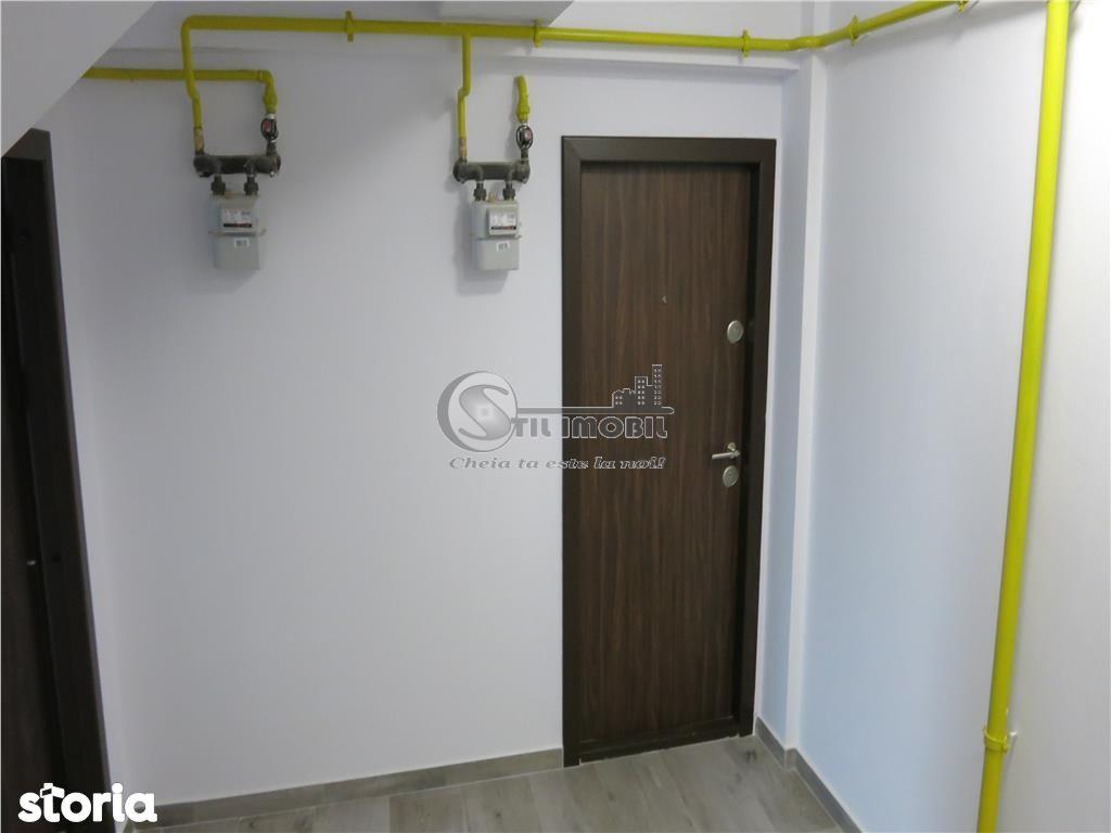 Apartament de vanzare, Iași (judet), Stradela Moara de Vânt - Foto 7