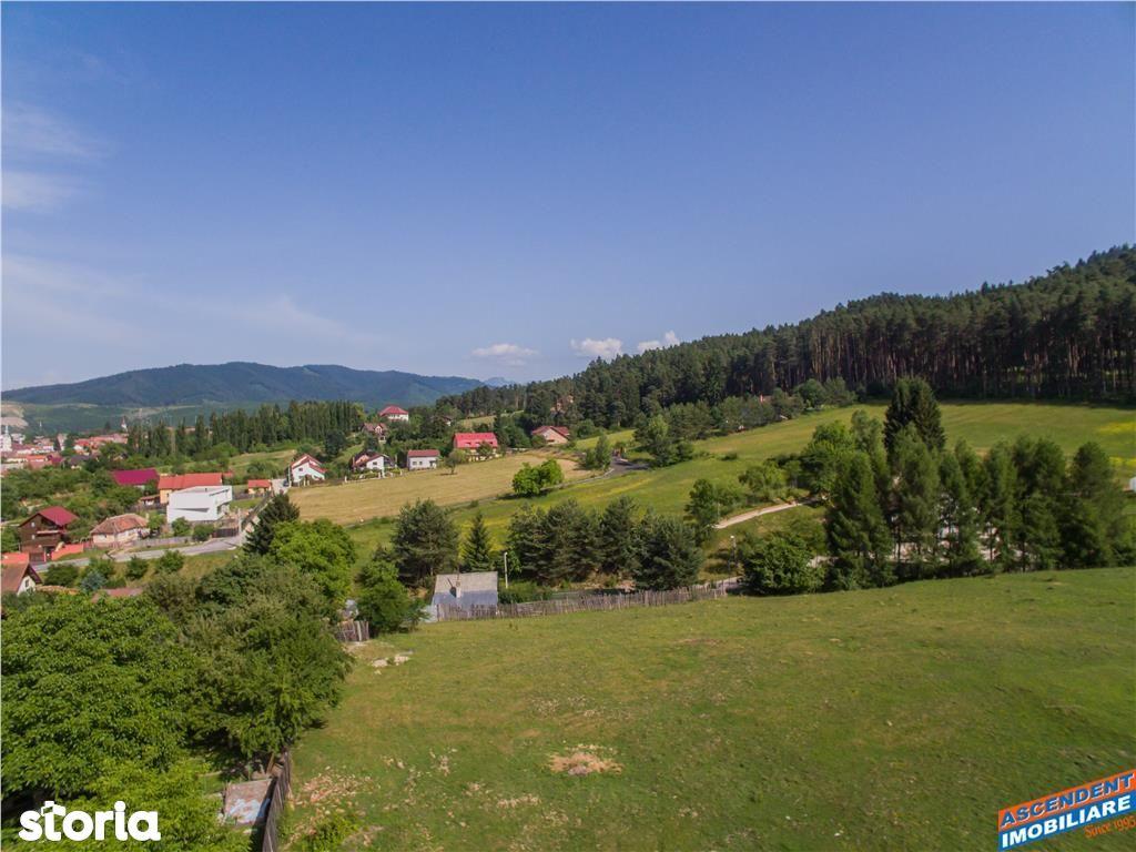 Teren de Vanzare, Brașov (judet), Strada Highișului - Foto 12