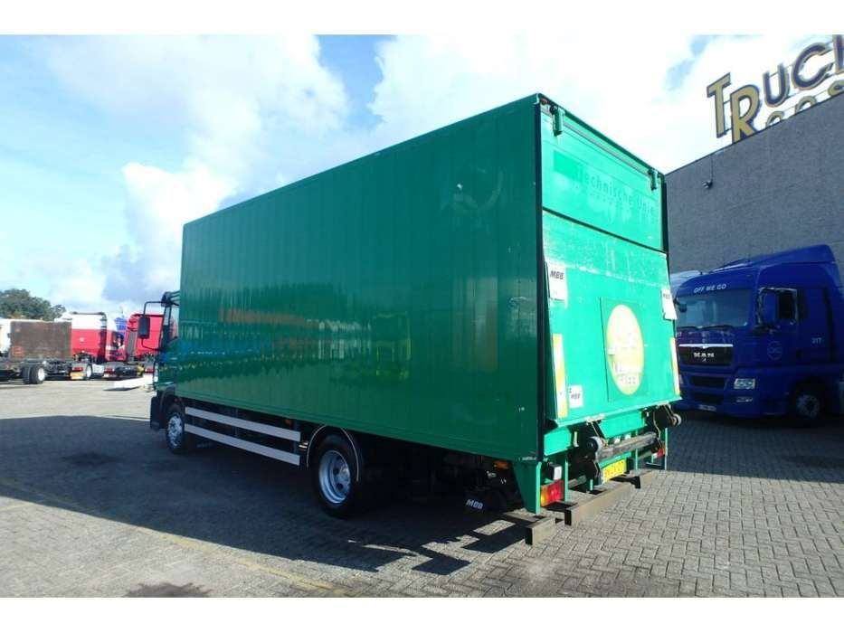 Iveco EuroCargo 120E18 + Manual + Lift - 22