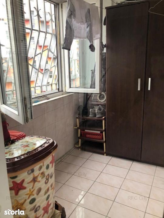 Apartament de vanzare, București (judet), Strada Carei - Foto 7