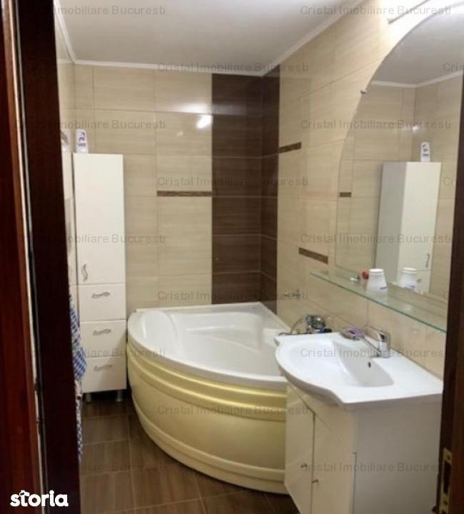 Apartament de inchiriat, București (judet), Strada Theodor D. Speranția - Foto 7