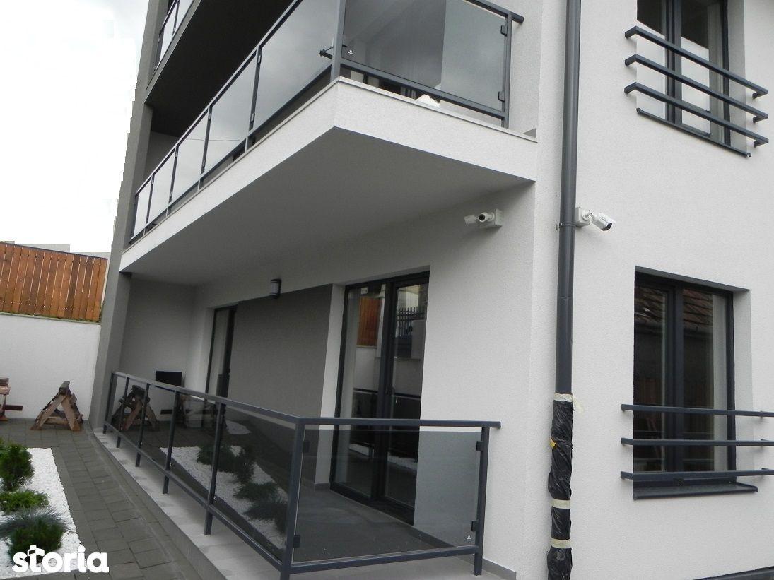 Casa de inchiriat, Cluj (judet), Zorilor - Foto 8