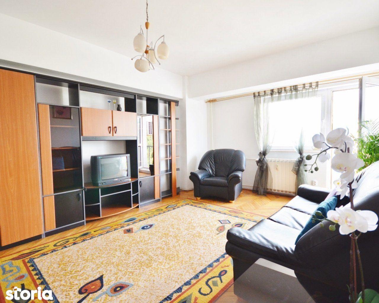 Apartament de inchiriat, București (judet), Bulevardul Mircea Vodă - Foto 11