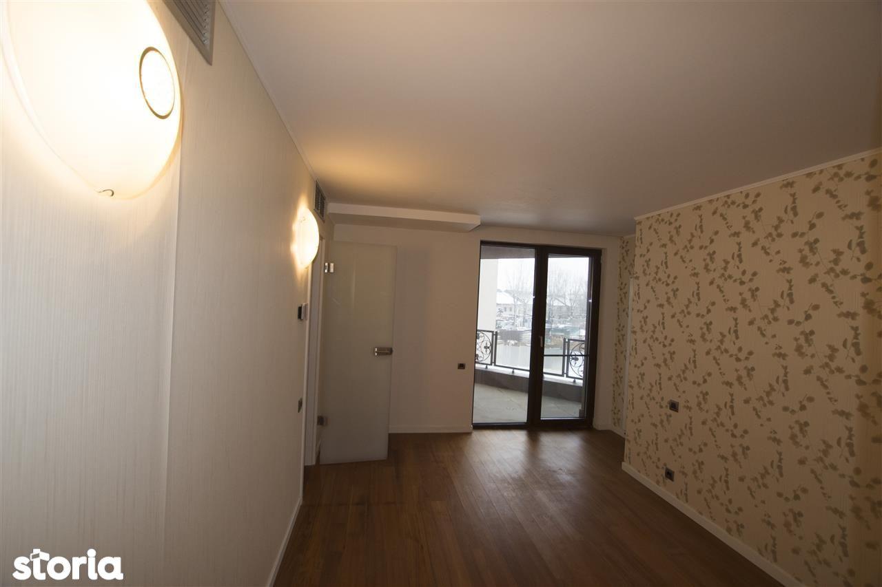Apartament de inchiriat, București (judet), Drumul Ponoarele - Foto 17