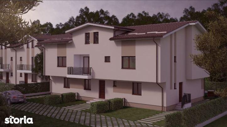Casa de vanzare, Ilfov (judet), Leordeni - Foto 2