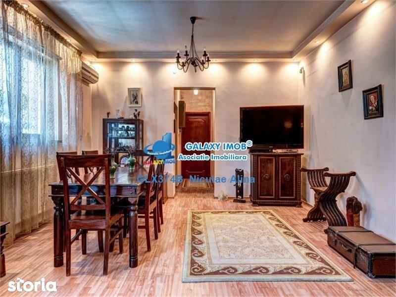 Apartament de vanzare, București (judet), Strada Mecet - Foto 4
