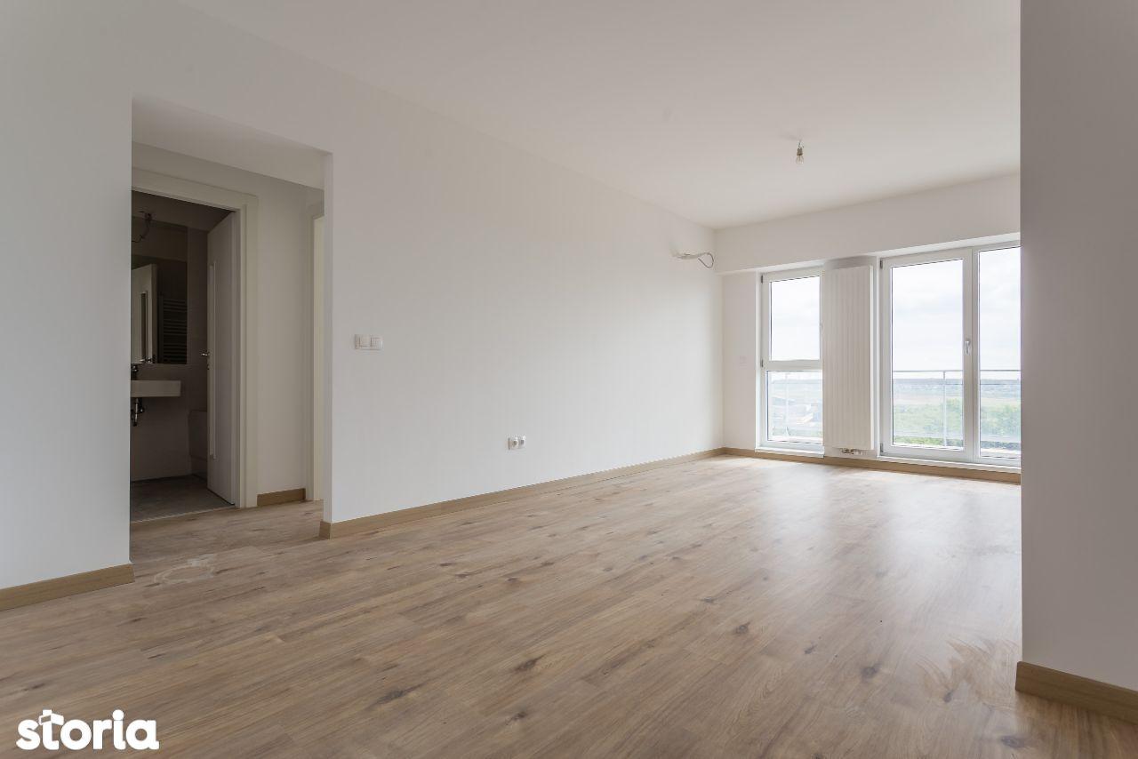 Apartament de vanzare, București (judet), Floreasca - Foto 1020