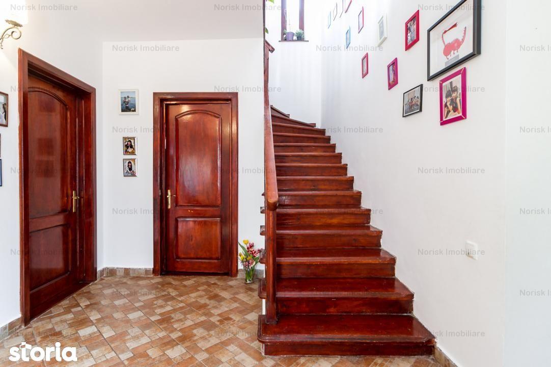 Casa de vanzare, Ilfov (judet), Calea București - Foto 10