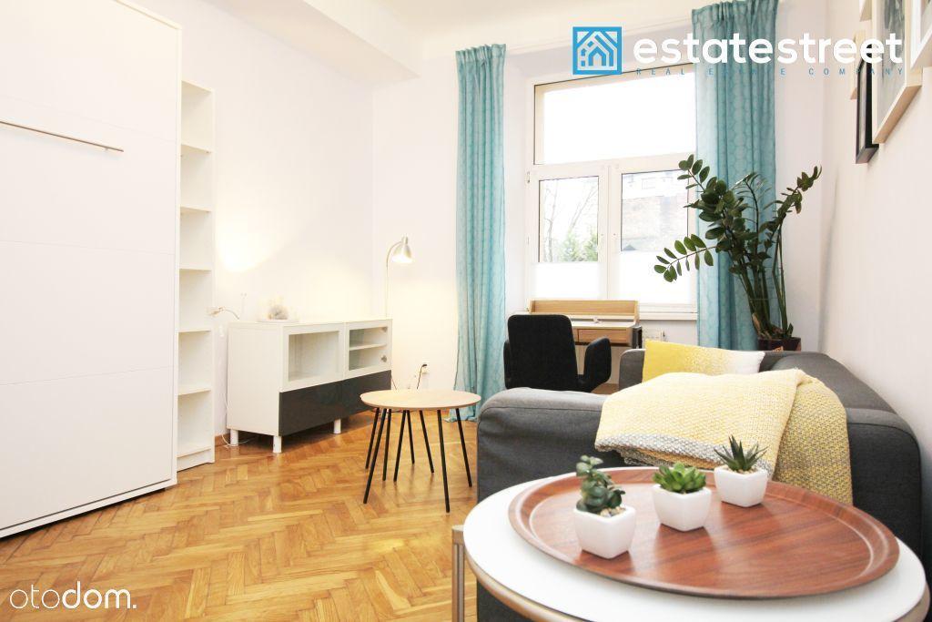 Mieszkanie na wynajem, Kraków, Śródmieście - Foto 1