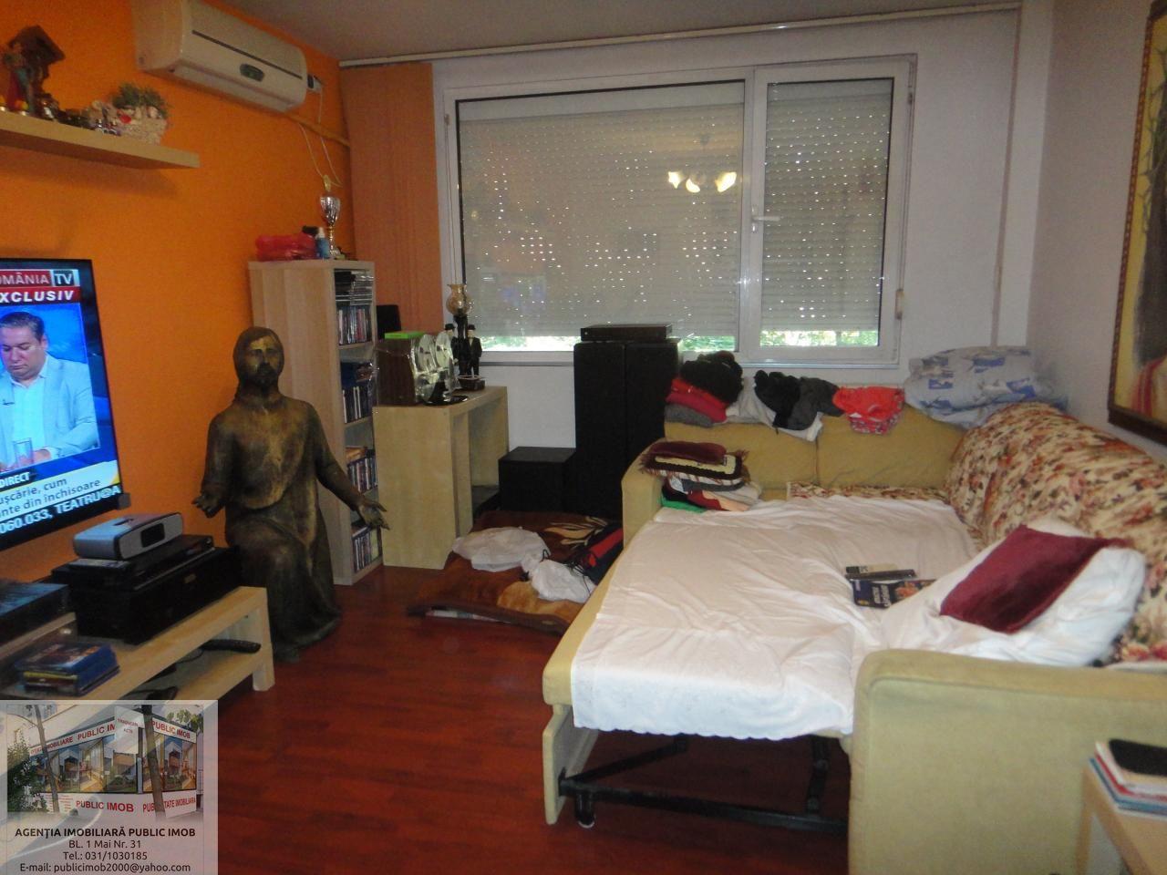Apartament de vanzare, București (judet), Drumul Taberei - Foto 2