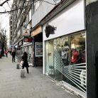 Spatiu Comercial de inchiriat, București (judet), Piata Romana - Foto 1