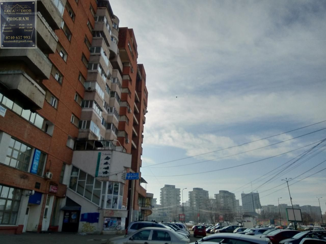 Apartament de vanzare, Bacău (judet), Strada 9 Mai - Foto 17