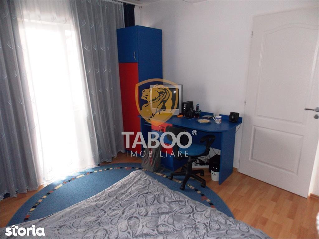 Casa de vanzare, Sibiu (judet), Turnișor - Foto 20