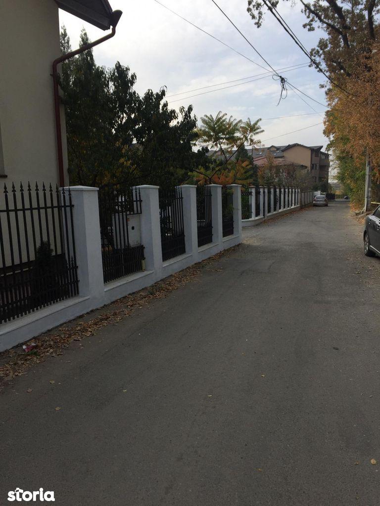Teren de Vanzare, Iași (judet), Copou - Foto 4