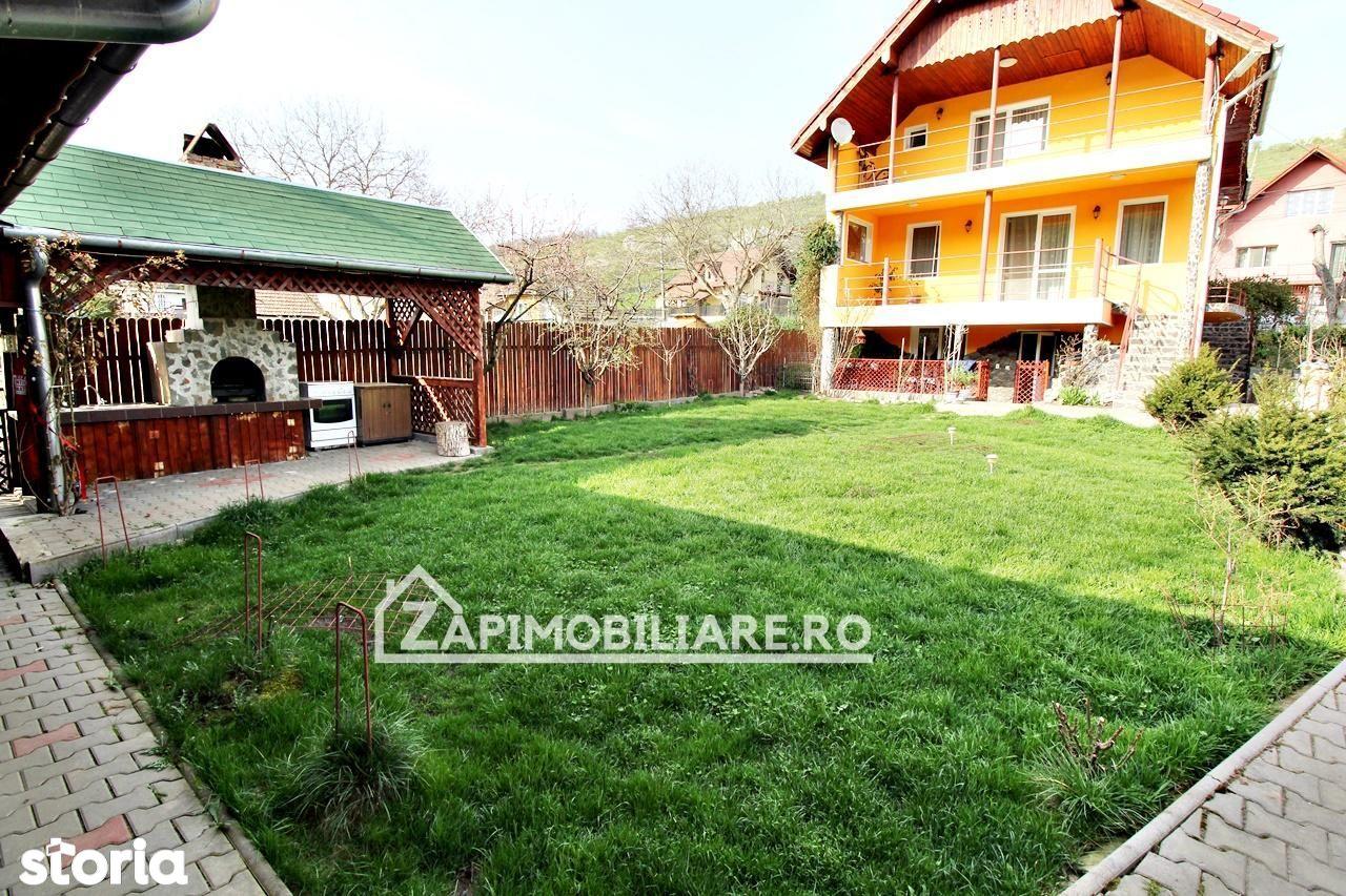 Casa de vanzare, Mureș (judet), Strada Platanilor - Foto 1