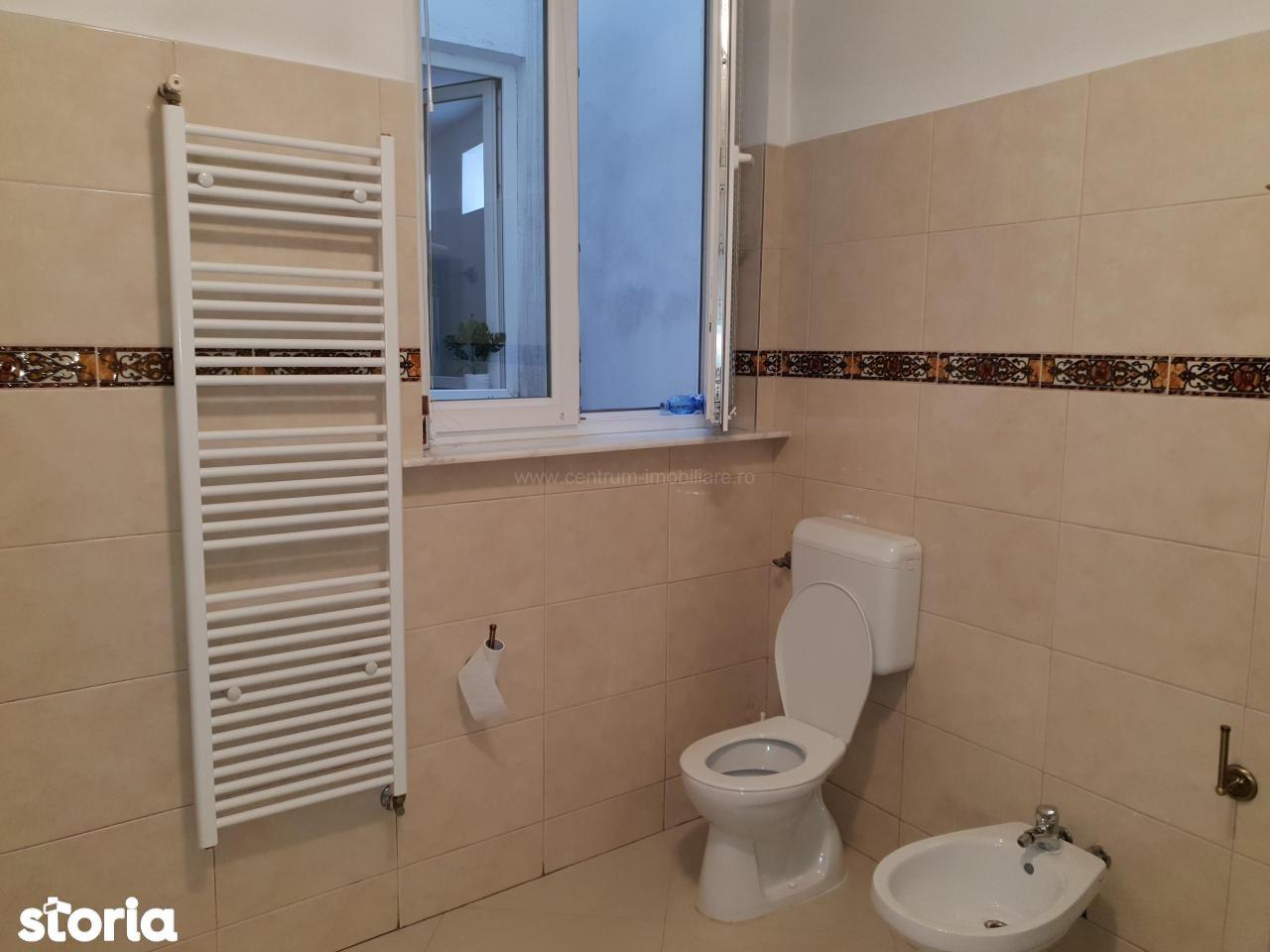 Apartament de inchiriat, București (judet), Strada Anton Pann - Foto 15