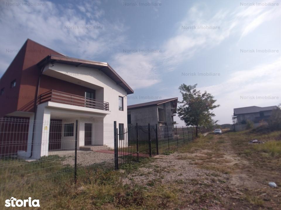 Casa de vanzare, Ilfov (judet), Șoseaua Cioflinceni - Foto 1