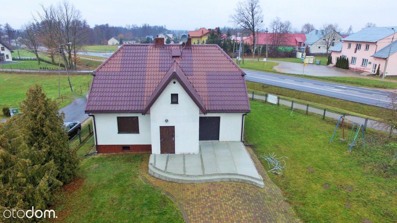Dom na sprzedaż, Wola Zambrowska, zambrowski, podlaskie - Foto 1