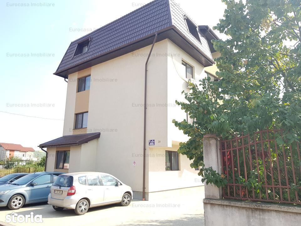 Apartament de vanzare, Ilfov (judet), Intrarea Rezervelor - Foto 2