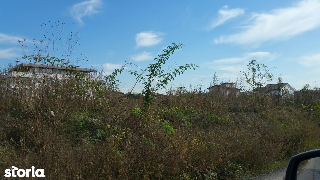 Teren de Vanzare, București (judet), Drumul Agatului - Foto 9