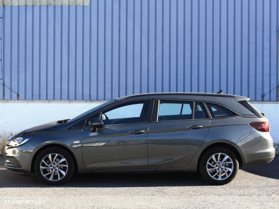 Opel Astra Sports Tourer 1.6 Turbo D 110cv S/S Busi. Edition - 3