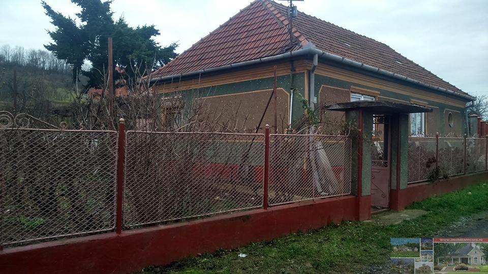 Casa de vanzare, Bihor (judet), Oncea - Foto 4