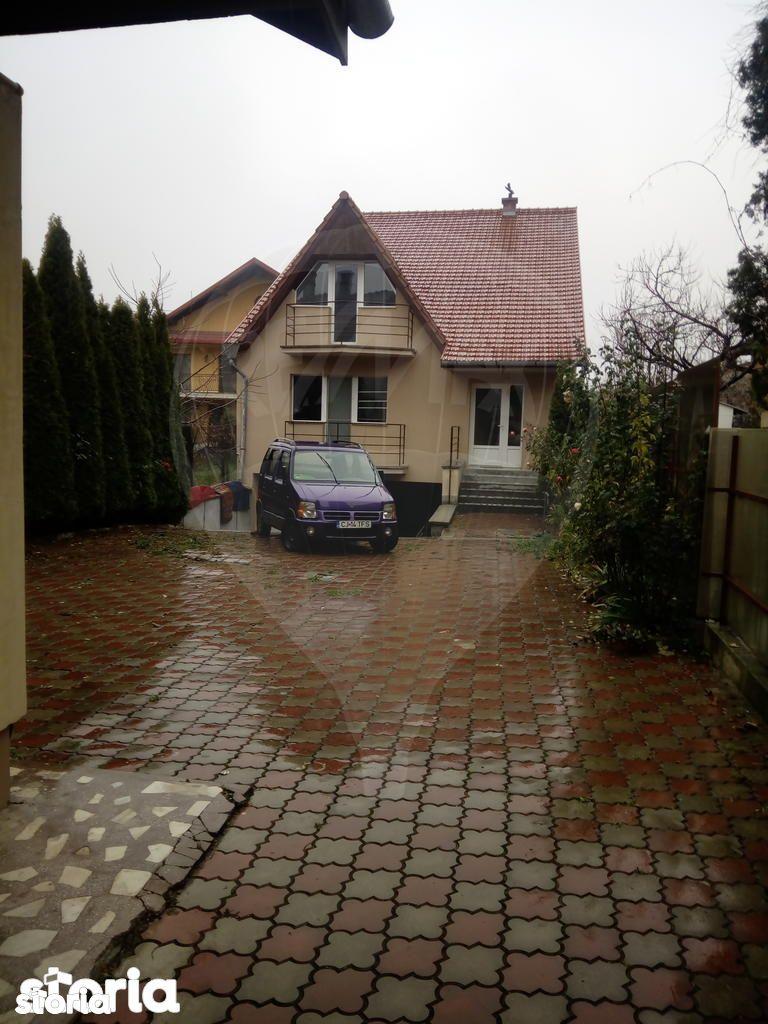 Casa de vanzare, Cluj (judet), Strada Conductorilor - Foto 1
