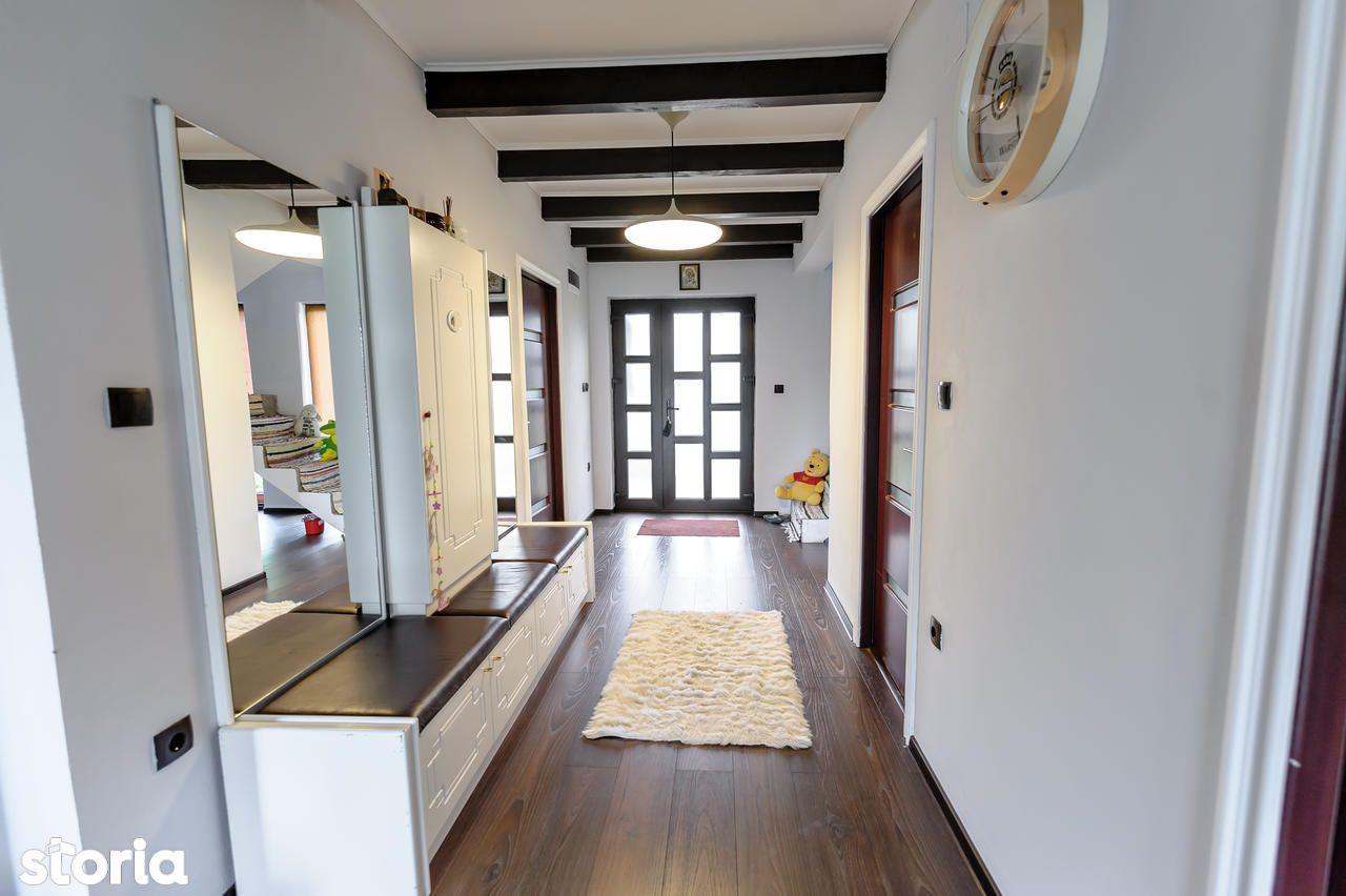 Casa de vanzare, Arad (judet), Păuliş - Foto 5