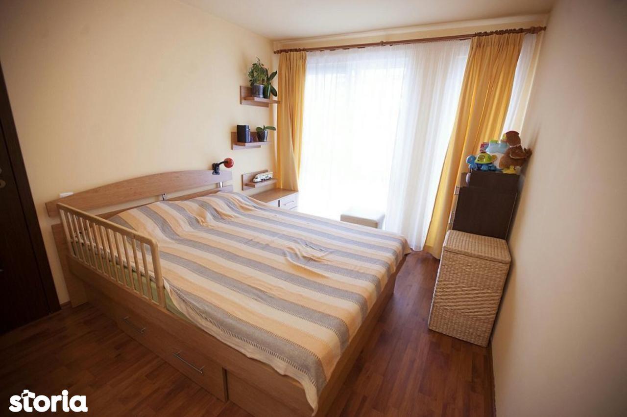 Apartament de vanzare, Cluj (judet), Strada Prof. Dumitru Mocanu - Foto 6